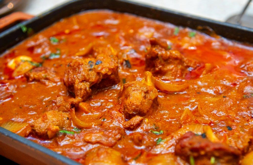 Chicken Kozhi Curry