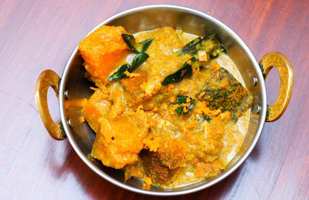 Sri Lankan Wattakka Curry
