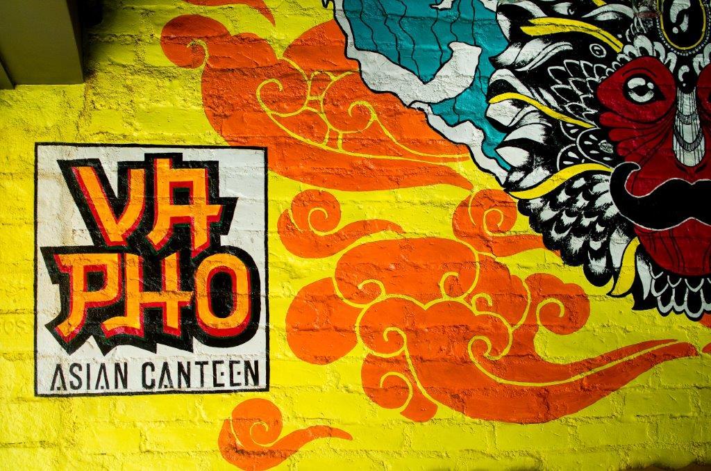 Va Pho Asian Canteen, Chennai