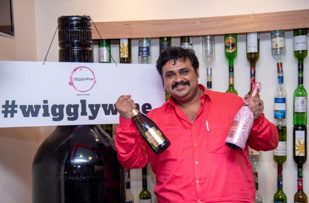 Wiggly Wine, JP Nagar, Bengaluru
