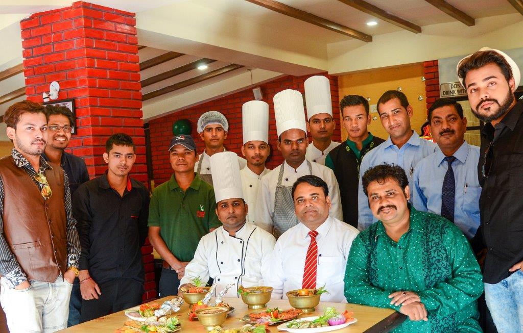 Pind Balluchi Restaurant & Bar
