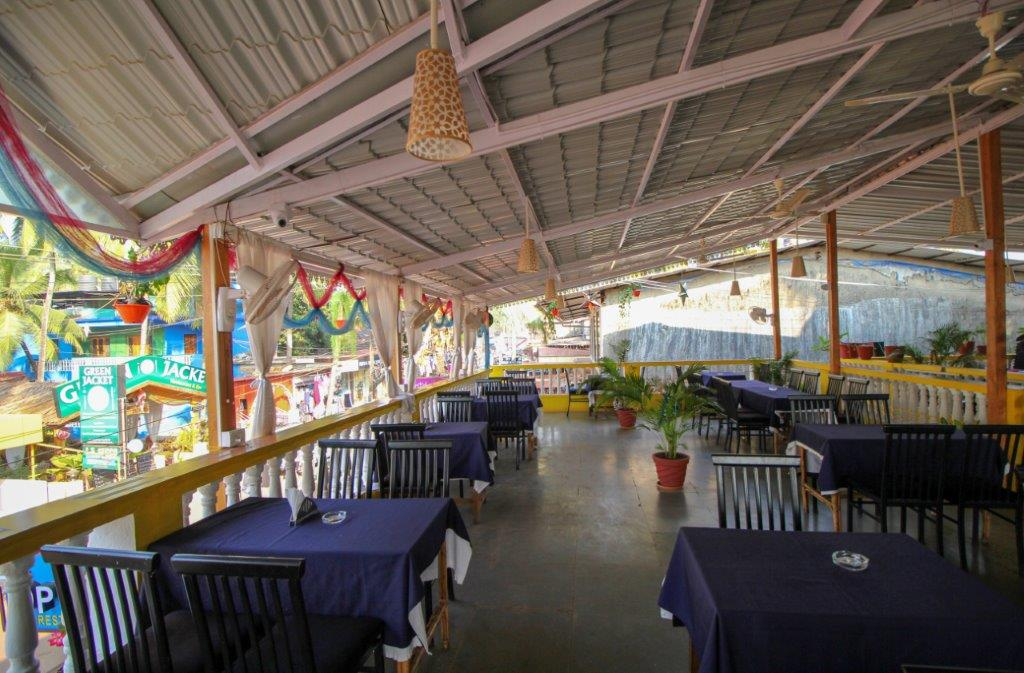 Top Table Restaurant and Bar
