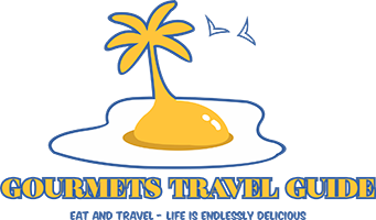 Gourmets Travel Guide