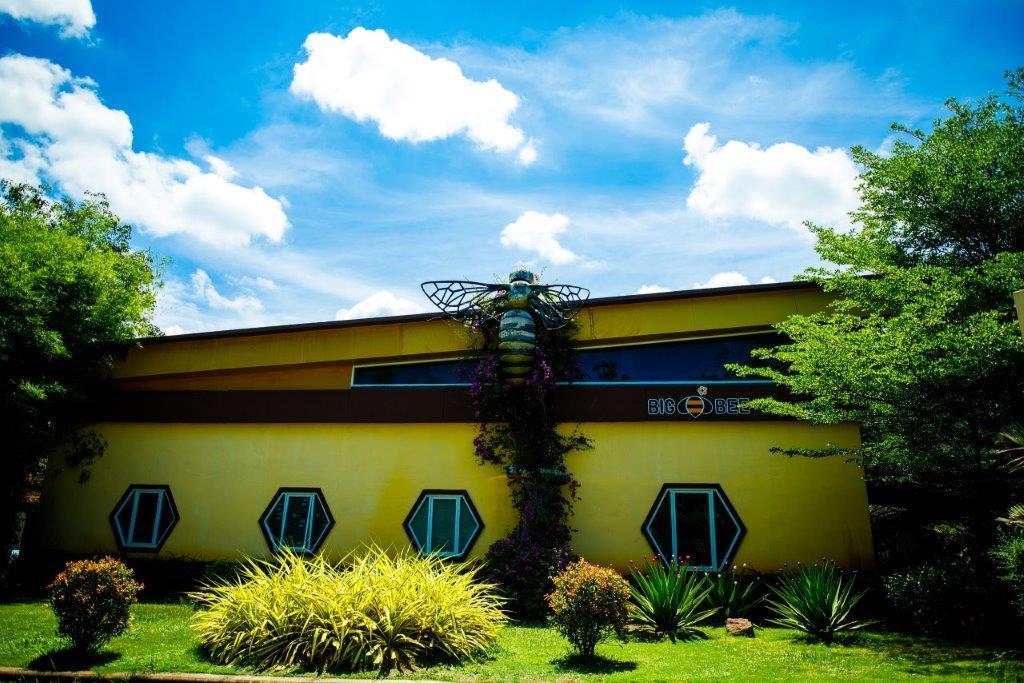 Big Bee Farm, Phuket